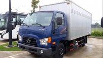 Bán Thaco Hyundai HD450 thùng kín đời 2015, mới 100%
