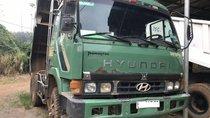Bán Hyundai HD sản xuất 1998, màu xanh lục, nhập khẩu