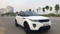 Cần bán gấp LandRover Evoque Dynamic sản xuất 2014, màu trắng, nhập khẩu nguyên chiếc