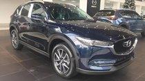 Bán ô tô Mazda CX 5 2019, màu xanh lam, nhập khẩu nguyên chiếc