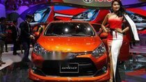 Bán xe Toyota Wigo MT sản xuất năm 2018, nhập khẩu