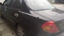 Bán ô tô Kia Spectra 2005, màu đen, xe nhập