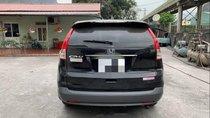 Bán Honda CR V đời 2014, màu đen xe gia đình, giá chỉ 715 triệu