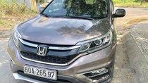 Cần bán lại xe Honda CR V 2016, màu nâu, nhập khẩu, giá chỉ 850 triệu