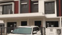 Cần bán lại xe Toyota Highlander 2.7V AT năm 2014, màu trắng
