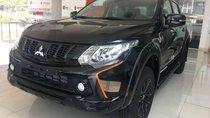 Bán Mitsubishi Triton Athlete sản xuất 2018, màu đen