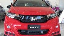 Cần bán xe Honda Jazz đời 2018, màu đỏ, xe nhập
