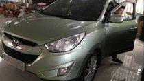 Cần bán Hyundai Tucson 2009, nhập khẩu