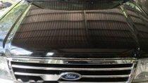 Cần bán Ford Everest năm 2005, màu đen xe gia đình