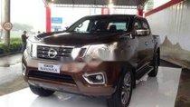 Cần bán xe Nissan Navara đời 2018, màu nâu, nhập khẩu
