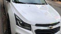 Cần bán lại xe Chevrolet Cruze năm sản xuất 2016, màu trắng, nhập khẩu nguyên chiếc