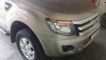 Bán ô tô Ford Ranger sản xuất 2015, bảo dưỡng định kỳ tại hãng