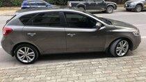 Cần bán xe Kia Cerato năm 2011, màu xám, xe nhập
