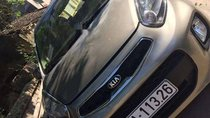 Bán ô tô Kia Morning MT năm sản xuất 2014, chính chủ, giá tốt