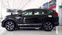 Honda Ôtô Cần Thơ bán xe Honda CR V năm 2018, màu đen, xe nhập
