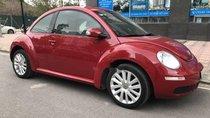 Cần bán xe Volkswagen Beetle 2.0 đời 2009, màu đỏ, nhập khẩu nguyên chiếc chính chủ