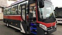 Bán xe Thaco TB79S - 29 ghế, 6 số - 6 bầu hơi, hỗ trợ vay vốn lên đến 85%, liên hệ ngay để được hỗ trợ - 0938808370
