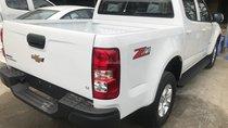 Bán xe bán tải 5 chỗ Colorado, trả trước 15%, LH: 0945 307 489 gặp Huyền Chevrolet