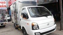Bán Hyundai Porter 1.4 tấn thùng kín 3.1M đời 2018, màu trắng, nhập khẩu giá cạnh tranh