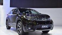 Honda CR-V 2018 giao xe ngay, hỗ trợ trả góp 90% - LH 0986 944 123