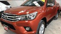 Bán xe Toyota Hilux 2.8G 4*4 AT 2016 giá cạnh tranh