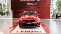 Bán Kia Cerato 2.0 mới, giảm giá sốc, tặng gói phụ kiện full option trị giá 25tr, LH 0988.089.750