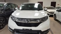 Bán Honda CRV mới 7 chỗ, nhập Thái, hỗ trợ trả góp, liên hệ 0906 756 726 để báo giá nhanh nhất