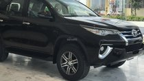 Toyota Fortuner 2.7V 2019 NK Indonesia - Chỉ còn rất ít xe- Trả góp từ 8tr/tháng - Giá tốt. LH 0942.456.838