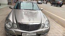 Bán Mercedes E200 sản xuất 2008 chính chủ