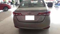 Bán Toyota Vios 1.5G CVT năm sản xuất 2018, giá 606tr
