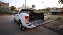 Cần bán xe Ford Ranger XLS 2.2 AT 2016, màu trắng, xe nhập