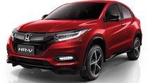 Honda HR-V 2018, giao xe ngay, xe nhập khẩu nguyên chiếc, giá tốt, khuyến mại nhiều - 0986 944 123