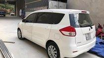 Bán Suzuki Ertiga đời 2015, màu trắng, nhập khẩu, giá tốt
