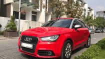 Bán ô tô Audi A1 đời 2010, màu đỏ