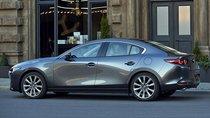 10 xe sedan cỡ nhỏ phiên bản 2019 tốt nhất: Mazda 3 đáng mua