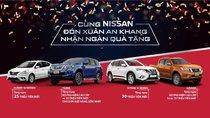 Tưng bừng đón năm mới, Nissan giảm giá hàng loạt mẫu xe từ ngày 24-31/12/2018