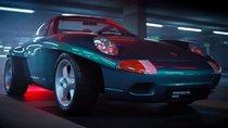 Porsche hé lộ hàng loạt nguyên mẫu của những dòng xe biểu tượng
