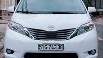 Chính chủ bán Toyota Sienna 3.5 XLE 2013, màu trắng, xe nhập
