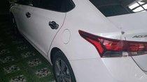 Cần bán lại xe Hyundai Accent đời 2018, màu trắng, nhập khẩu nguyên chiếc, giá tốt