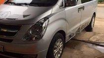 Bán ô tô Hyundai Starex sản xuất 2009, màu bạc, giá chỉ 530 triệu