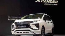 Bán xe Mitsubishi Xpander MT 2018, màu trắng, nhập khẩu