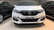 Bán xe Honda Jazz đời 2018, màu trắng, nhập khẩu