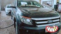 Cần bán Ford Ranger đời 2014, màu đen, nhập khẩu