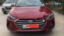 Bán Hyundai Elantra 2018, màu đỏ