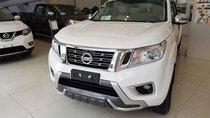 Bán ô tô Nissan Navara 2018, màu trắng, xe nhập, giá tốt