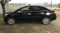 Cần bán xe Toyota Vios năm 2010, màu đen