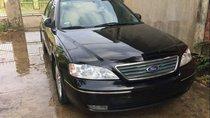Gia đình cần bán xe Ford Mondeo, chính chủ đã rút hồ sơ cầm tay