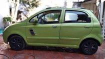 Bán xe Chevrolet Spark năm sản xuất 2008 chính chủ, giá chỉ 95 triệu