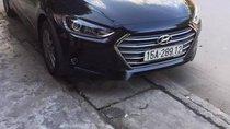 Bán Hyundai Elantra 1.6AT đời 2016, màu đen ít sử dụng giá cạnh tranh