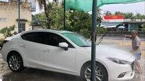 Bán Mazda 3 2018, màu trắng